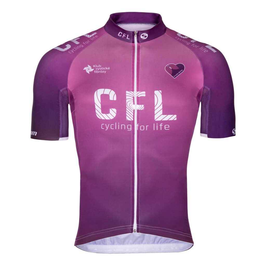 Projekt Cycling for life